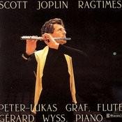 Scott Joplin: Ragtimes Songs