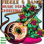 Fiddle & Banjo Music for Christmas Songs