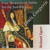 Louis Couperin: Four Harpsichord Suites Songs