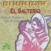 Asi Canta Mexico Vol. 8: El Salterio Songs
