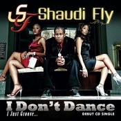 I Don't Dance.  I Just Groove... (Radio Version) Song