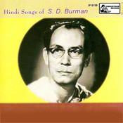 Hindi Songs Of S. D. Burman Songs