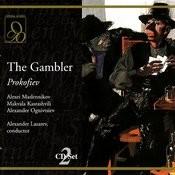 Prokofiev: The Gambler Songs