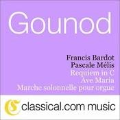 Charles Gounod, Requiem In C Songs