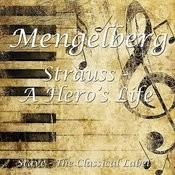 Strauss: A Hero's Life/Don Juan Songs