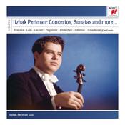 Itzhak Perlman Plays Concertos And Sonatas Songs