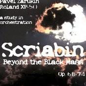 Scriabin: Beyond The Black Mass Songs