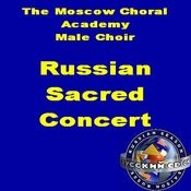Russian Sacred Concert Songs