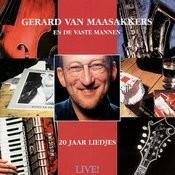 20 Jaar Liedjes - Live! Songs