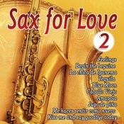 Sax For Love 2 Songs