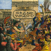 The Grand Wazoo Songs