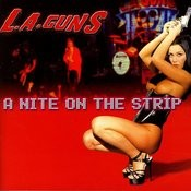 A Nite On The Strip - Live Songs