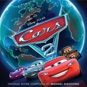 Cars 2 (Original Soundtrack) Songs