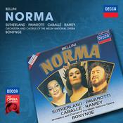 Bellini: Norma Songs