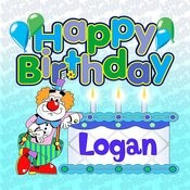This Old Man MP3 Song Download  Happy Birthday Logan This Old Man