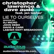 Lie To Ourselves (Feat. Jen Lasher) (Original Club Mix) Song
