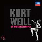 Kurt Weill: Die Dreigroschenoper Songs