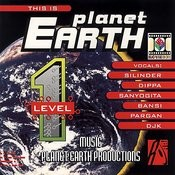 Planet Earth - Level 1 Songs