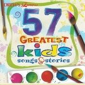 57 Greatest Kids Songs & Stories Songs