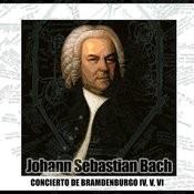 Conciertos De Brandenburgo IV, V, VI Songs
