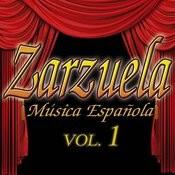 Zarzuelas Vol.1 Songs