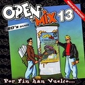 Open Mix 13 Songs