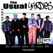 The Usual Yardis Songs
