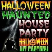 Halloween Haunted House Party Songs