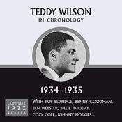 Complete Jazz Series 1934 - 1935 Songs