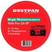 Slide Your Jip EP Songs