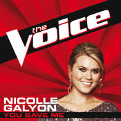 You Save Me (The Voice Performance) Songs