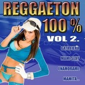 Reggaeton 100% Vol.2 Songs