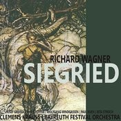 Siegfried: Act III Song