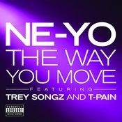 The Way You Move (Explicit) Songs