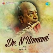 N Ramani Flute Songs