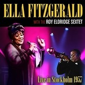 Live In Stockholm 1957 Songs
