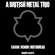 A British Metal Trio Songs