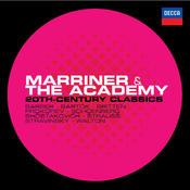 Marriner & The Academy - 20th Century Classics Songs
