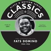1954-1955 Songs