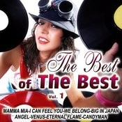 The Best Of The Best Vol.1 Songs