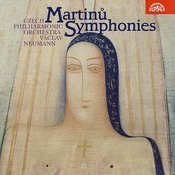 Symphony No. 3, H. 299: Ii. Largo Song