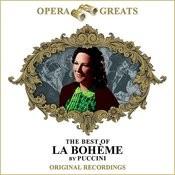Opera Greats - The Best Of - La Boheme (Remastered) Songs
