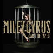 Can't Be Tamed (Single) Songs