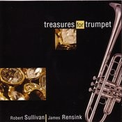 Treasures For Trumpet Songs