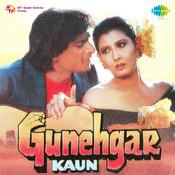 Gunehgar Kaun Songs