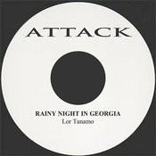 Rainy Night In Georgia Songs