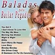 Baladas Para Bailar Pegados Songs