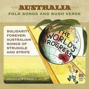 Solidarity Forever: Australian Songs Of Struggle And Strife Songs