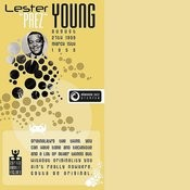 Lester Young Songs