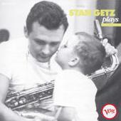 Stan Getz Plays Songs